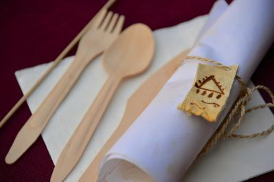PALAFITTANDO PREHISTORIC DINNER 2019