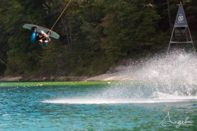 WAKEBOARD FUN CONTEST