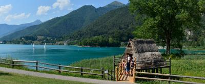 Il Museo delle Palafitte del Lago di Ledro