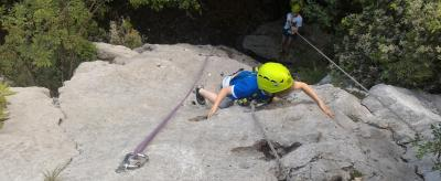Climbing Pizzocol