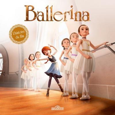 CINEMA: BALLERINA