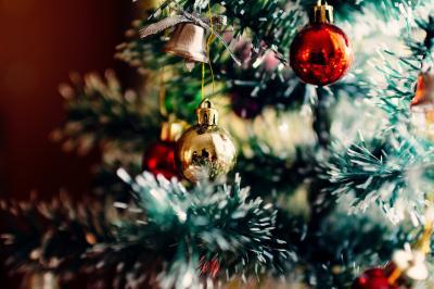 Christmas in Rango