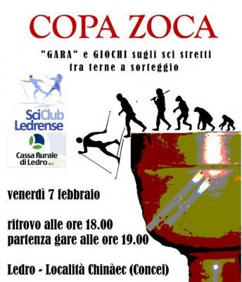 COPA ZOCA  2020