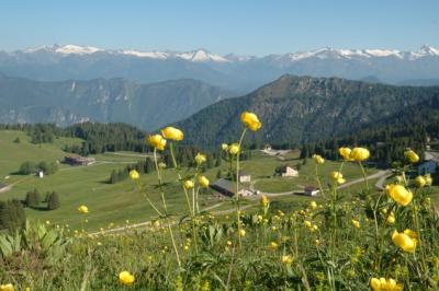 Das Valle di Ledro ist jederzeit einen Besuch wert!