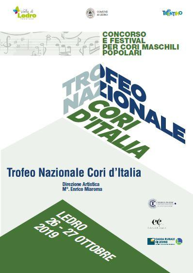 ITALIAN CHOIRS' TOURNAMENT