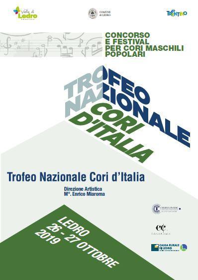 TROFEO NAZIONALE CORI D'ITALIA