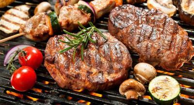 Trentino Barbecue