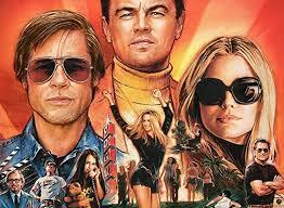 CINEMA: ONCE UPON A TIME... IN HOLLYWOOD