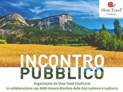 La filiera dei cereali della Riserva di Biosfera Alpi Ledrensi e Judicaria