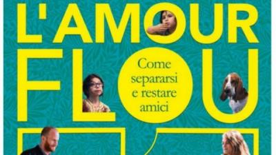 CINEMA: L'AMOUR FLOU