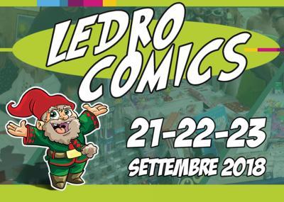 LEDRO COMICS