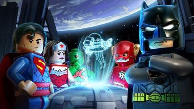 CINEMA - LEGO BATMAN