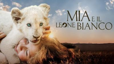 CINEMA: MIA AND THE WHITE LION
