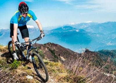 MOUNTAIN BIKE IN VALLE DI LEDRO