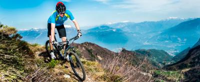 MTB tour e piste ciclabili