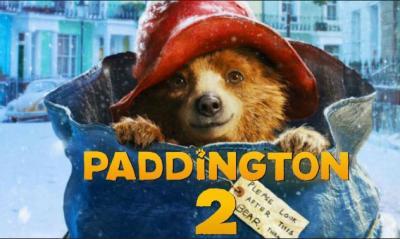 CINEMA: PADDINGTON 2