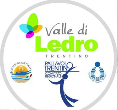 TORNEO REGIONALE DI BEACH VOLLEY
