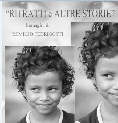 RITRATTI E ALTRE STORIE
