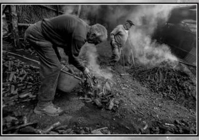 I carboner de Bundù