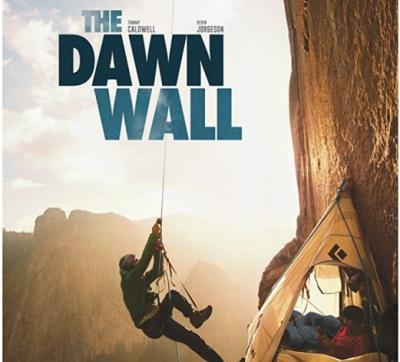 CINEMA: THE DAWN WALL
