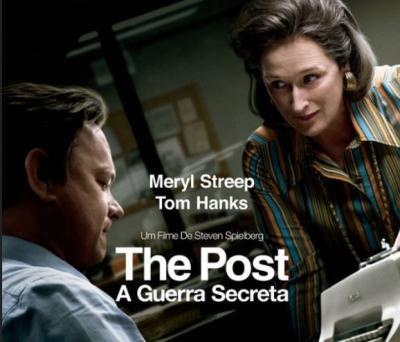 CINEMA: THE POST