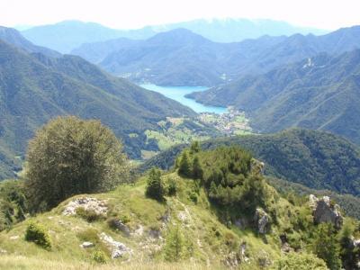 Festa degli Alpini a Vies