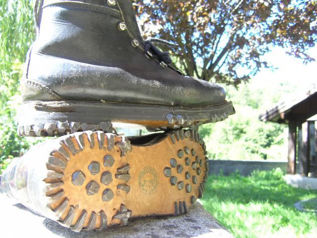 Brocche da scarpa