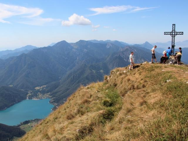 HIKING PROGRAM - VIEW OVER THE LAKES