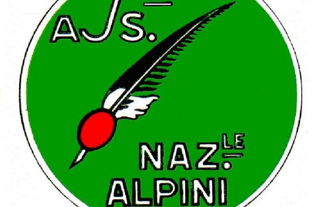 ALPINI GROUP PARTY