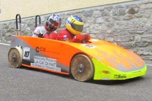 LEDRO RACING