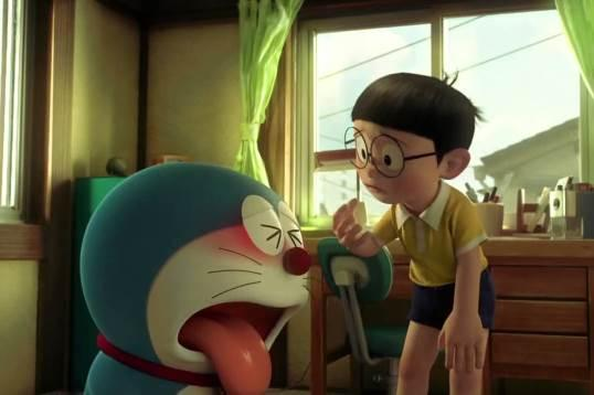 CINEMA: DORAEMON IL FILM