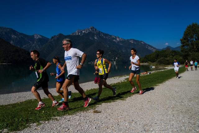CLASSIFICA LAGO DI LEDRO RUNNING