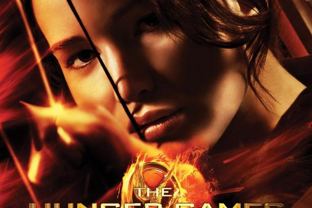KINO:HUNGER GAMES