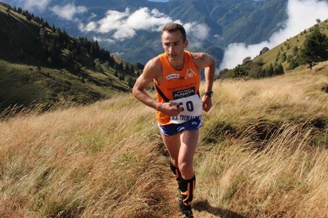 3° TROPHY VAL DI LEDRO - MOUNTAIN RUNNING RACE