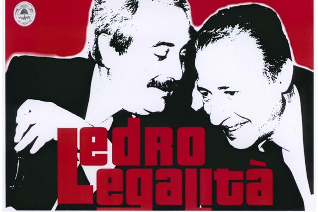LEDRO LEGALITA'