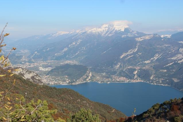 HIKING PROGRAM - To Lake Garda