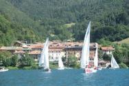 SAILING REGATTA TRENTINO WOMAN MATCH RACE GR. 2