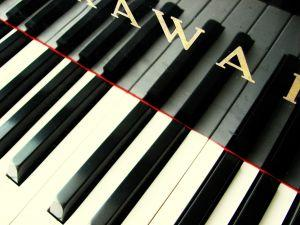 KAWAI A LEDRO - FINAL CONCERT OF THE PIANO COURSE